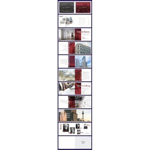 Imagebroschüre - ACB
