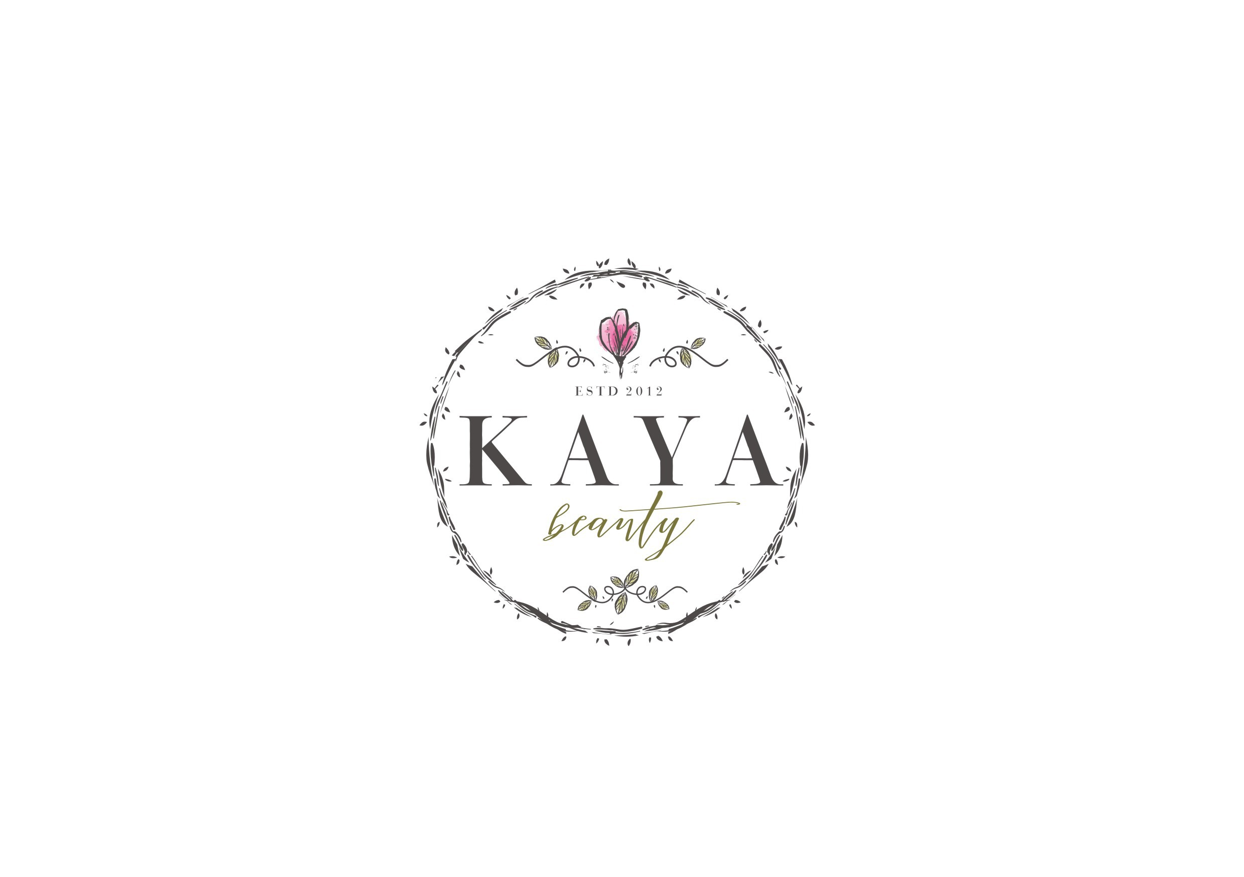 Hi guys.. I would like an elegant and appealing logo to help build up my salon..thanks :)