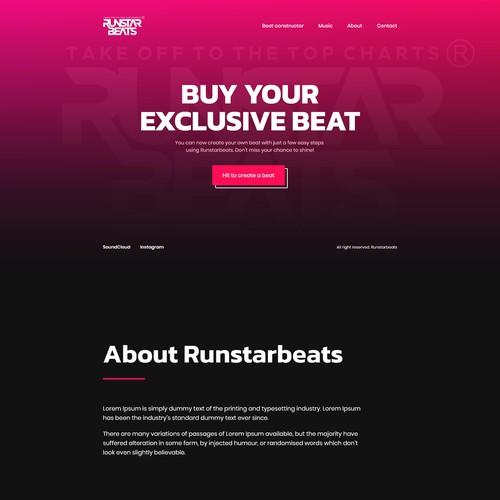Music - Beat Generator