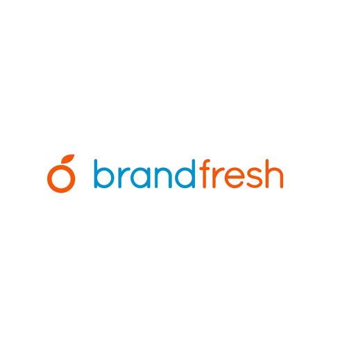 Branding for brandfresh.
