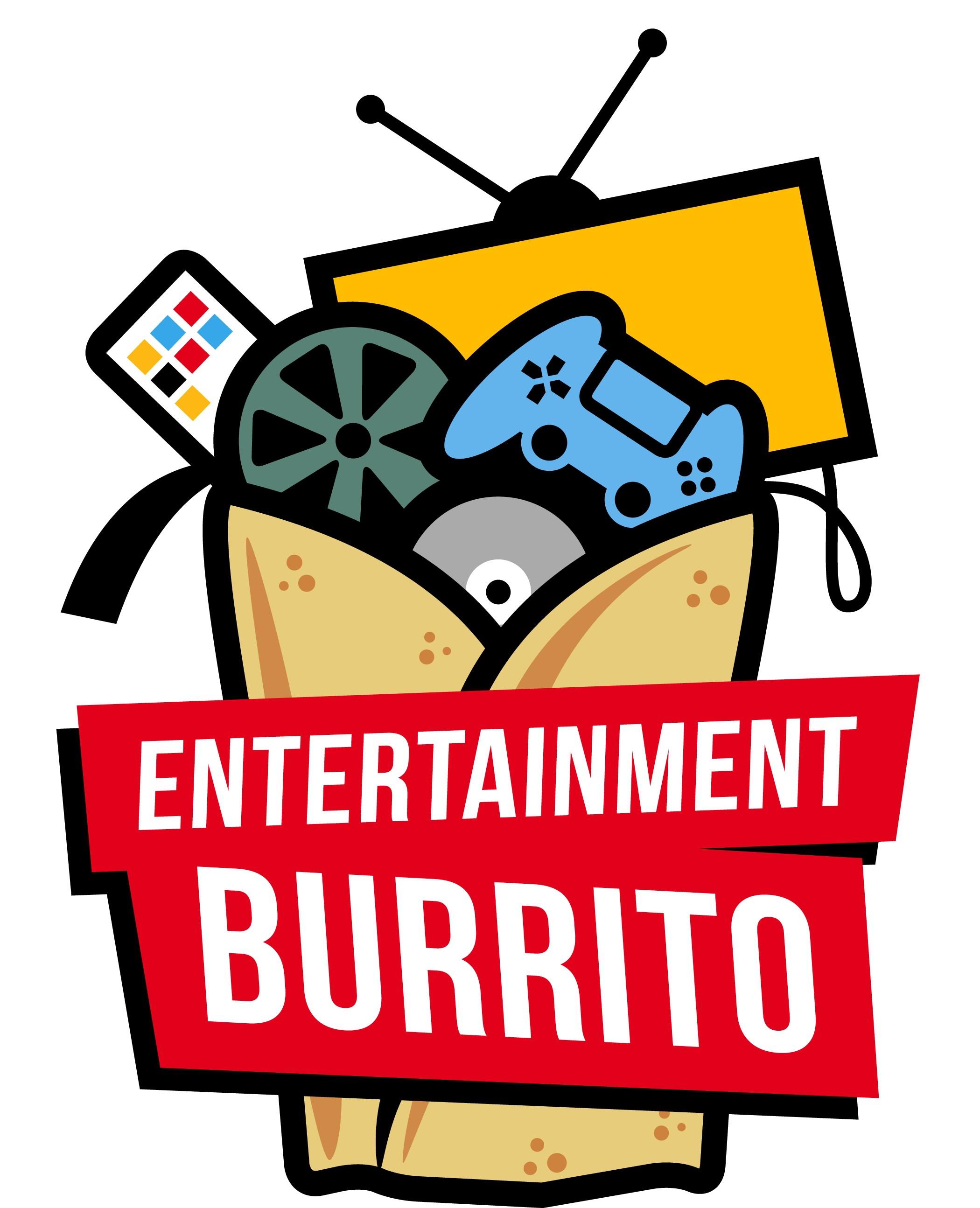 Fun, Modern logo for entertainment company