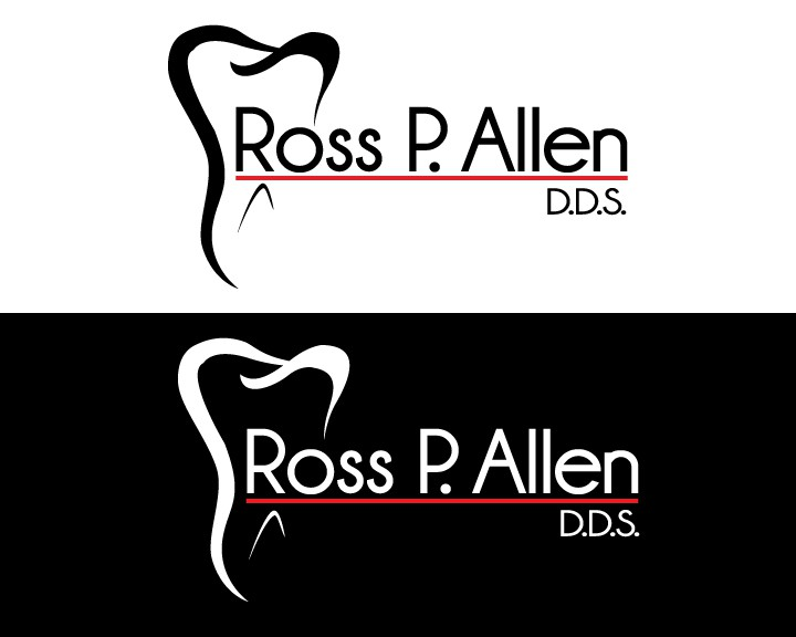 New logo wanted for Ross P Allen, DDS
