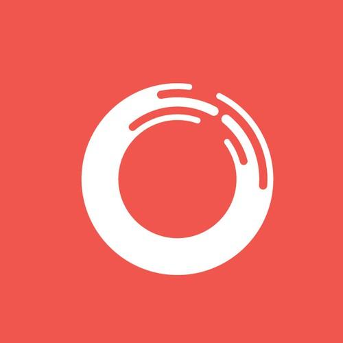 Visual solution for a web development company