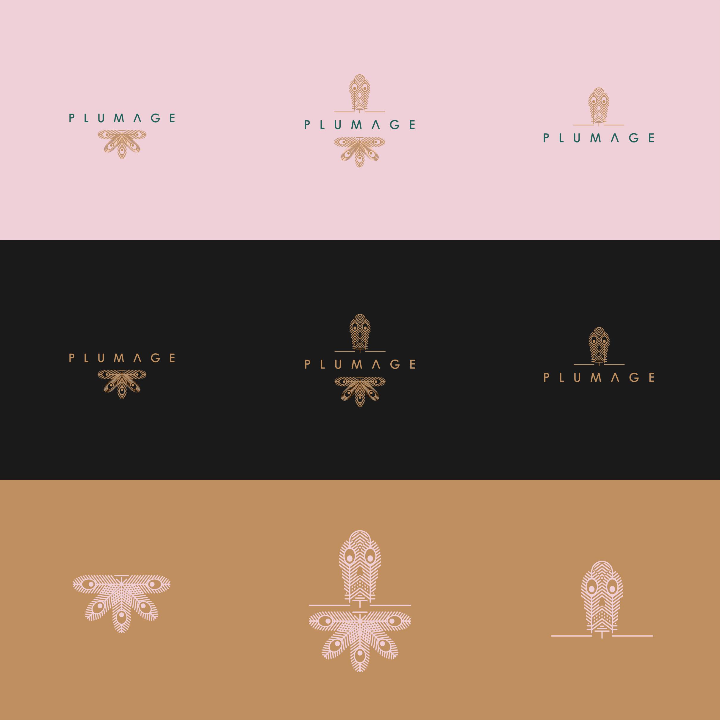 Design a bold logo for a unique luxury fashion jewelry/accessories website