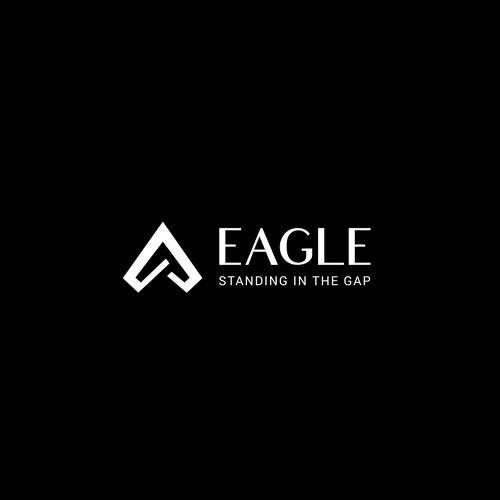 Eagle brand identity