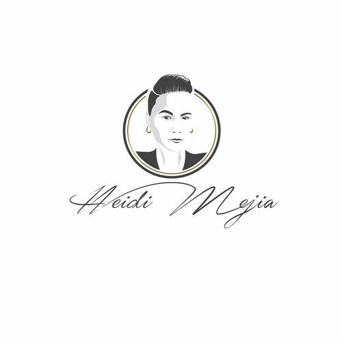 Heidi Megia personal logo