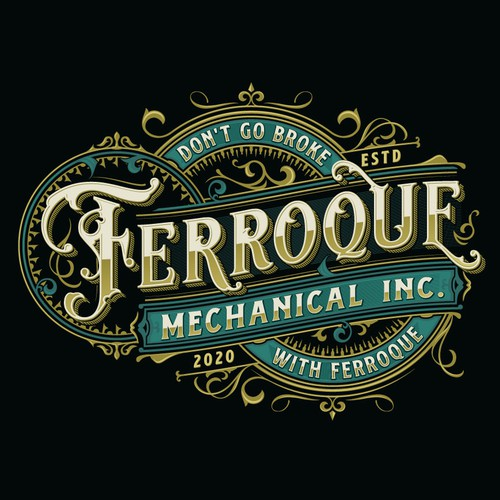 Ferroque Mechanical Inc.