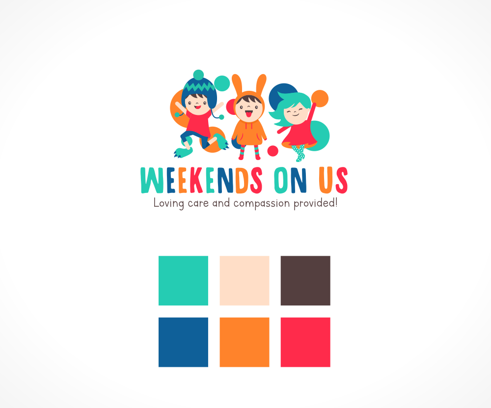 Weekends On Us (1 out of 2) - Social Media