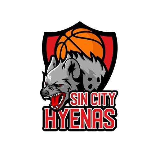 Sin City Hyenas