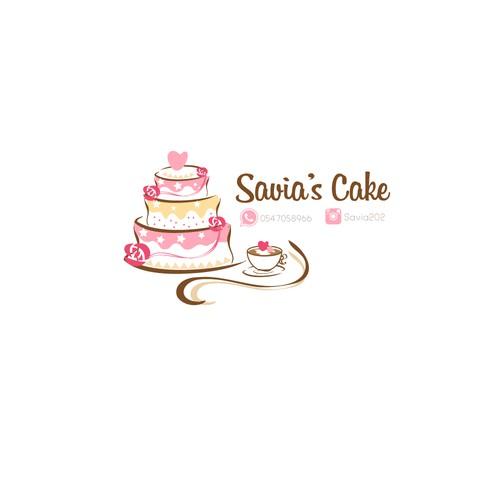 Homemade Cake design