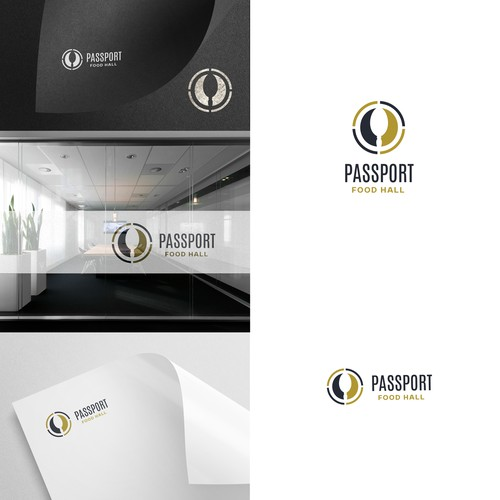 Food hall _ Passport
