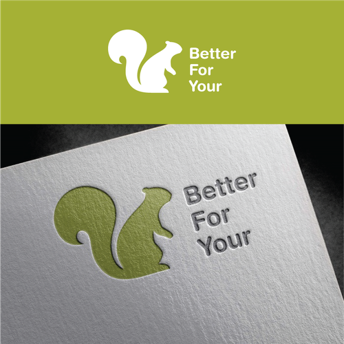 Logo Design For betterforyour.com