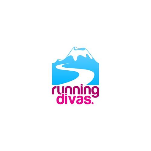 Logo entry for Running Divas
