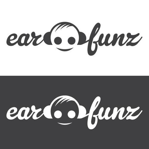 Help EARFUNZ with a new logo