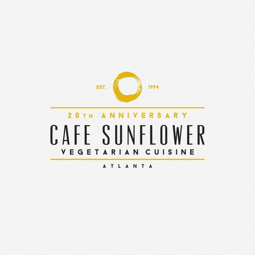 Cafe Sunflower