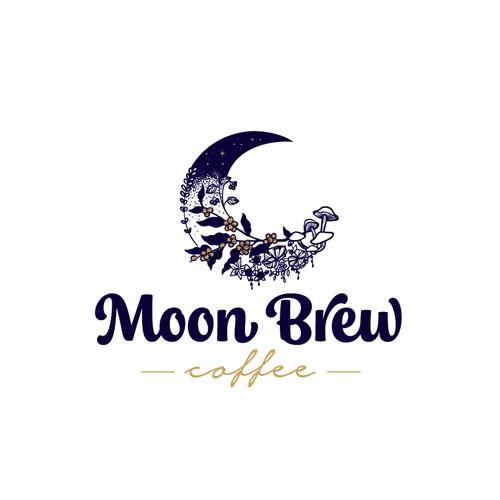 Moon Brew Coffee