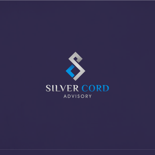 Silver Cord Capital requires a logo and corporate image.