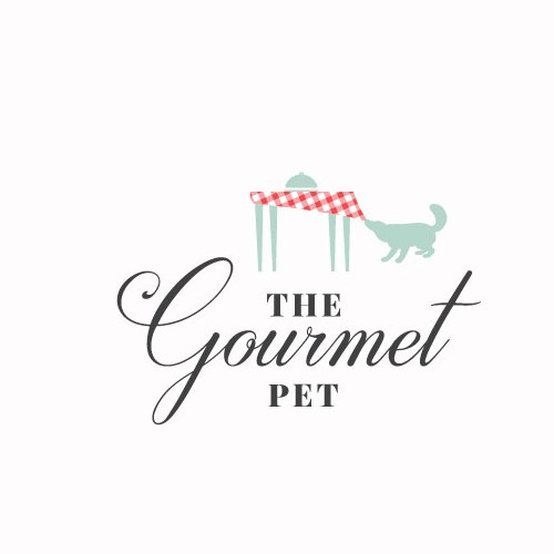 Family Owned Dog Food Company - proposal concept