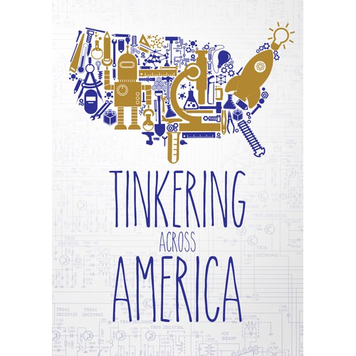 Tinkering across america poster