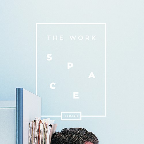 Seeking a cool, invting & out of the box logo for TheWorkSpace.com.au
