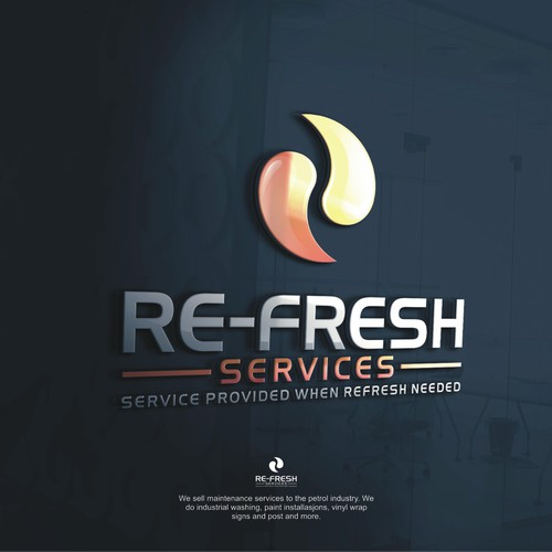Re-Fresh Services
