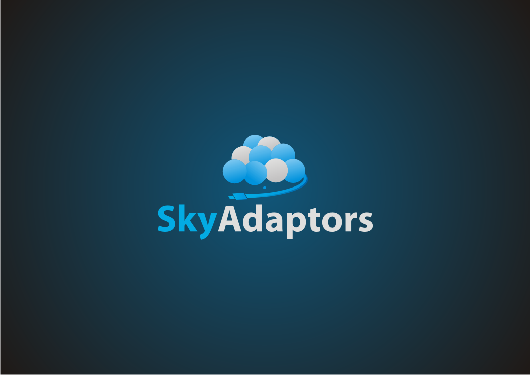 logo for SkyAdaptors