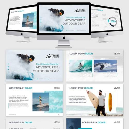 Adventurous online marketplace