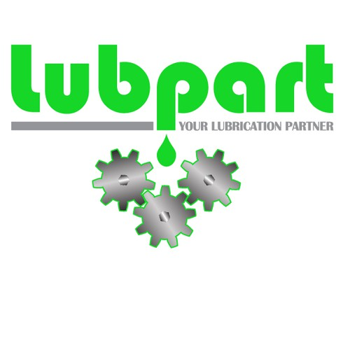 Highly energetic industrial lubricant company is looking for a creator for its logo