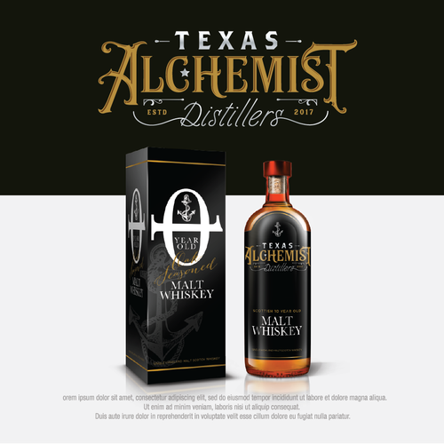 Texan Distillers