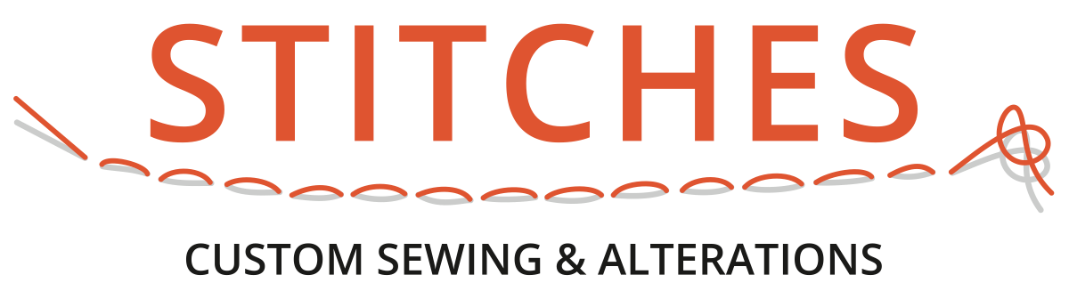 STITCH - Custom Sewing & Alterations