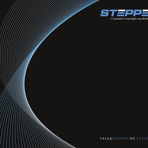 stepper.no