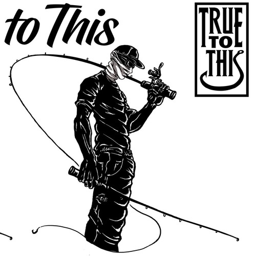 'True to this' T-shirt and stamp Project