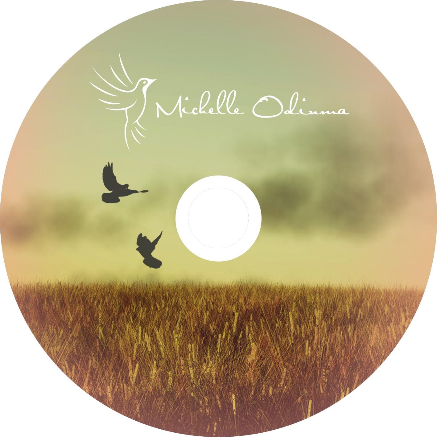 Hymn Album Cover