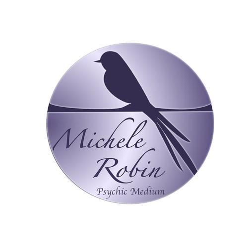 logo psychic Medium