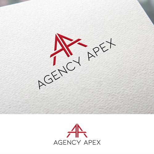 Agency Apex Logo