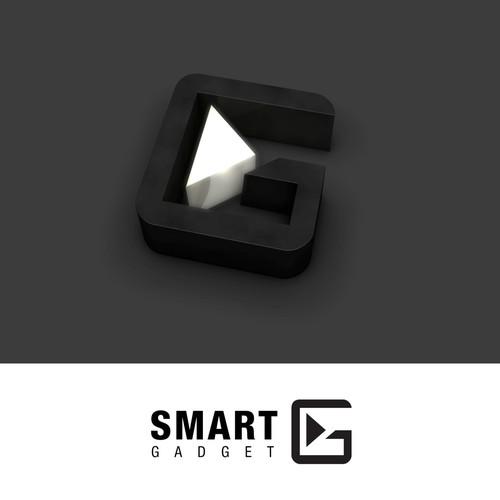 Smart Gadget logo