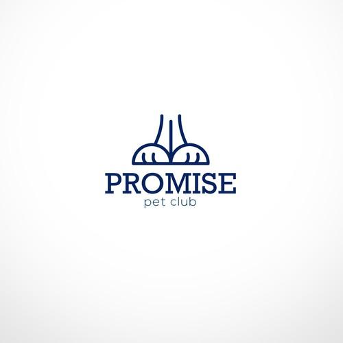 logo for pet club