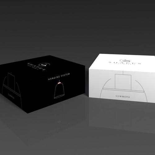Packaging Lighting