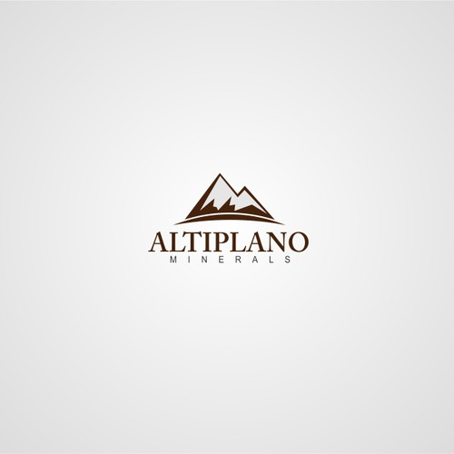 New logo and business card wanted for Altiplano Minerals Ltd.