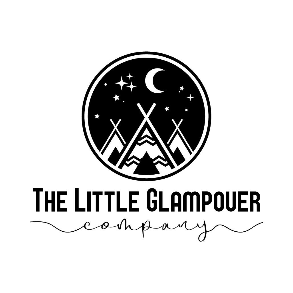 Stylish logo needed for luxury children's sleepover parties