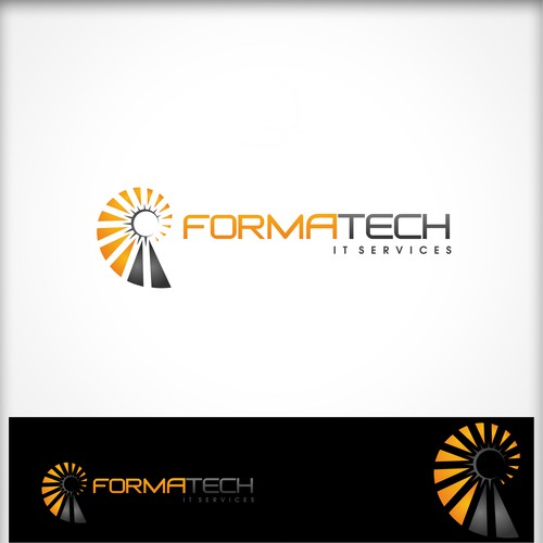 Create the next logo for FormaTech
