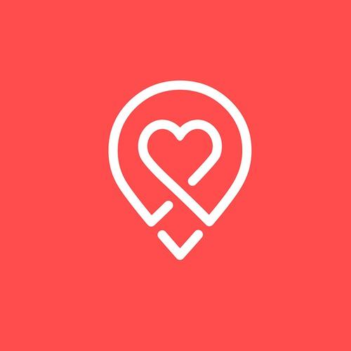 Logo concept - startuptravel