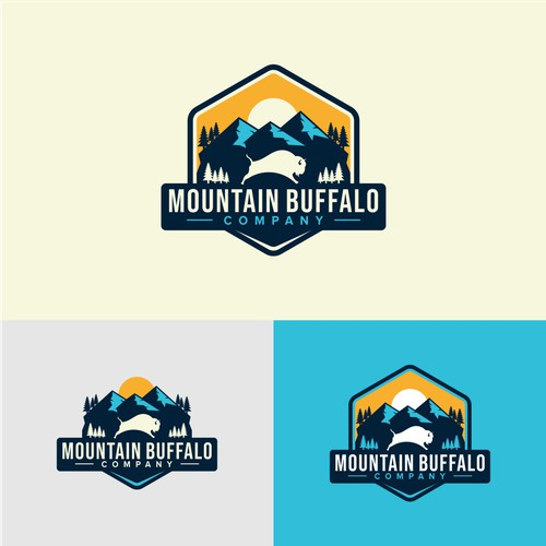 Mountain Buffalo Company