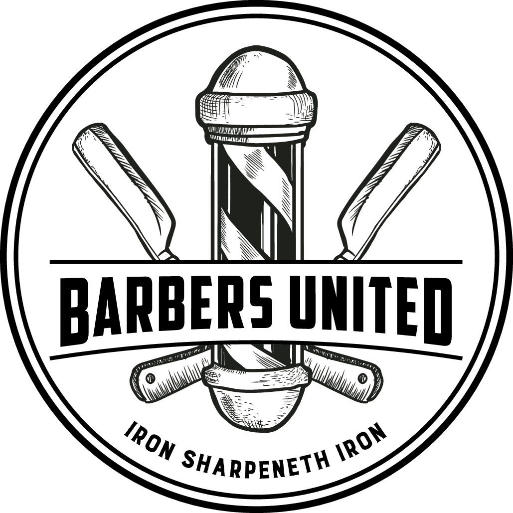 New Barbershop Logo