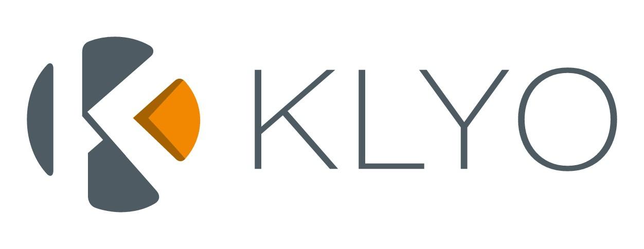 Logo for Klyo