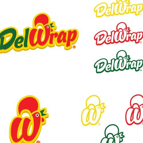 Del wrap