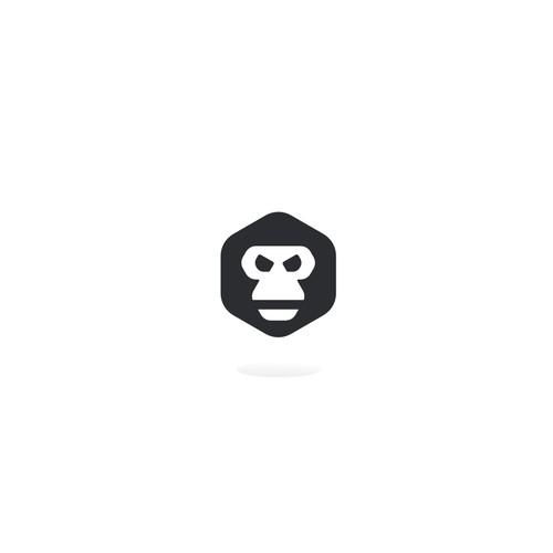CryptoGorilla logo