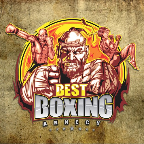 Best Boxing Annecy ( modern boxing gym)