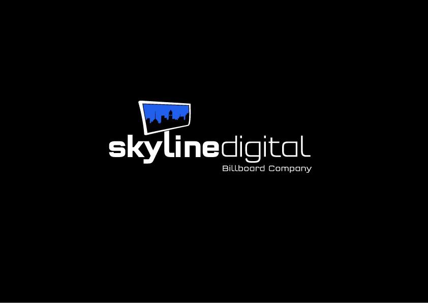 Help Skyline Digital, LLC with a new logo