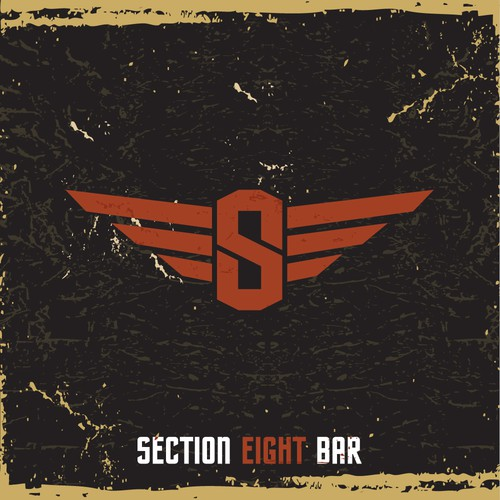 Section 8 Bar